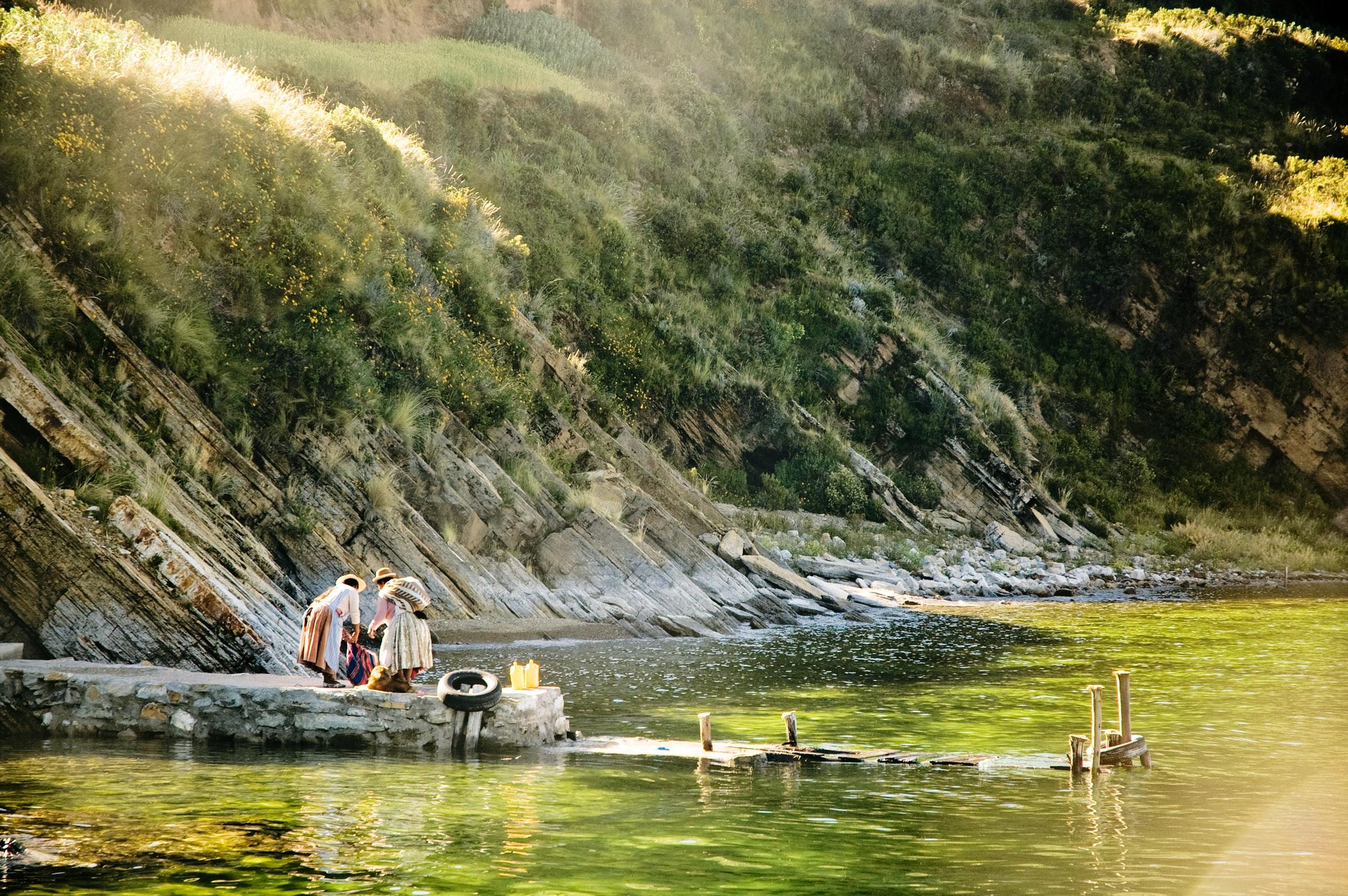 Bolivian Amazon Reina de Enin River Cruise and Death Road