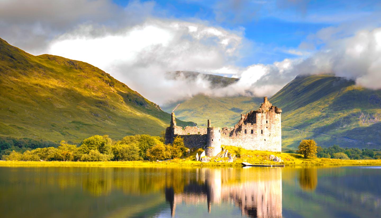 Scotland's Best