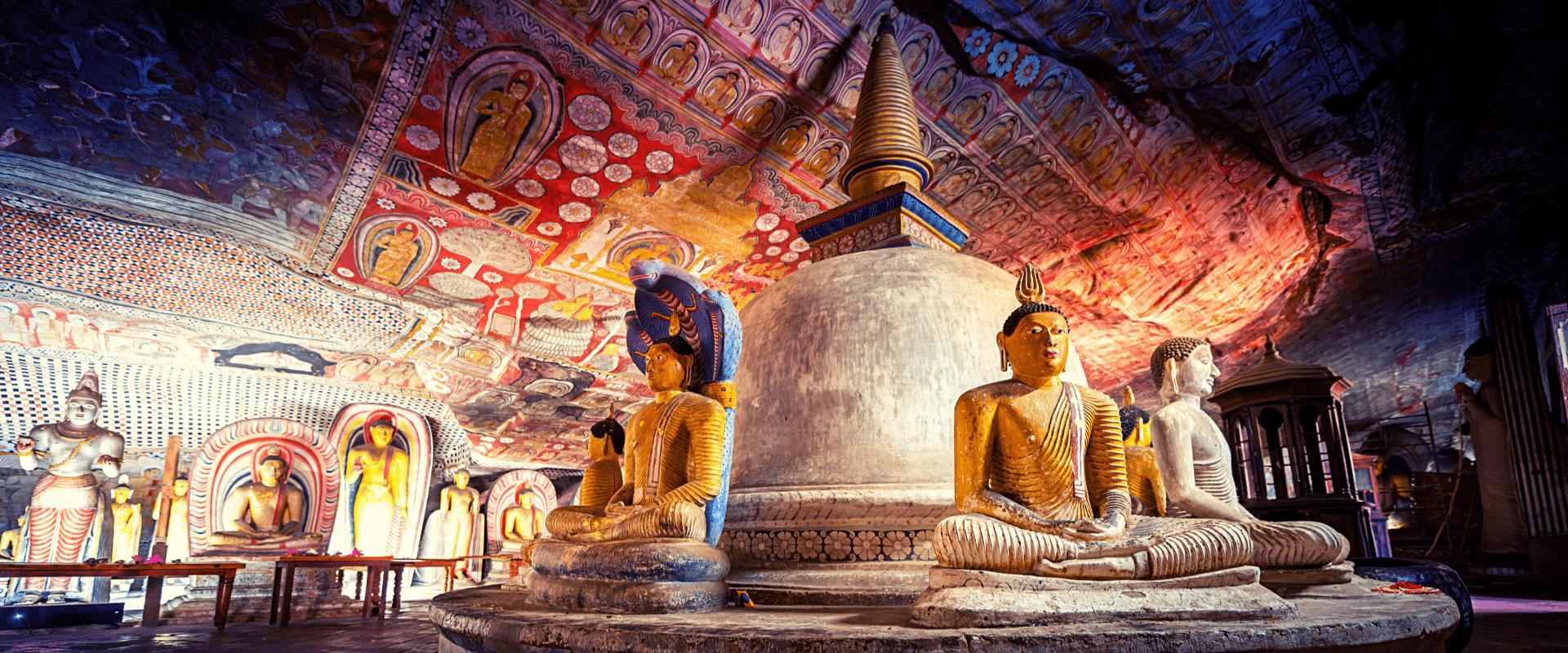 Art & Crafts Experience of Sri Lanka