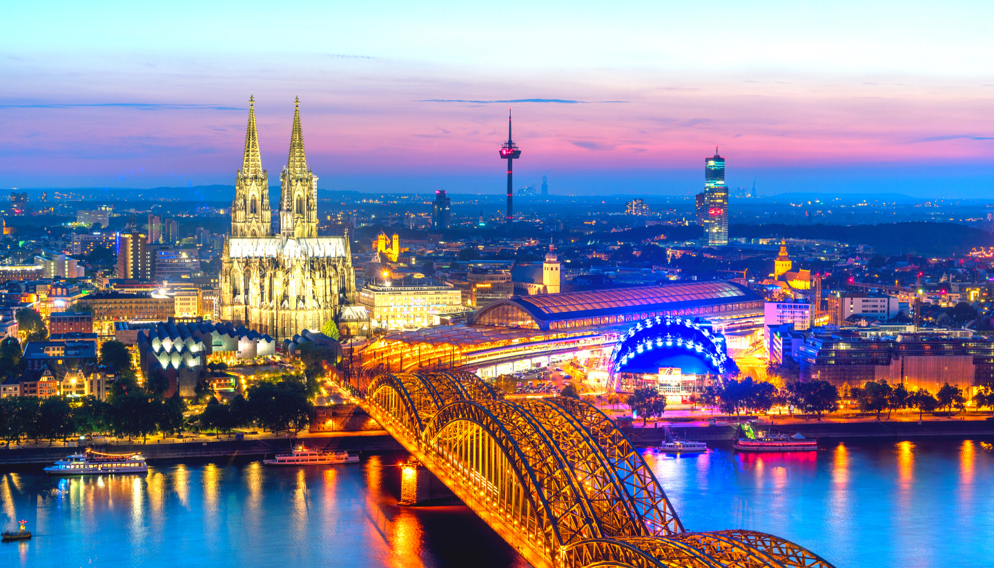 Essence of Germany Tour