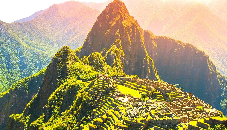 Peru and Bolivia Adventures