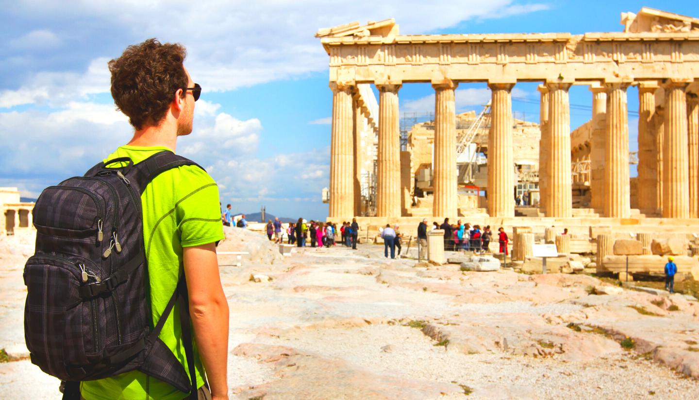 Greece's Cultural Tour