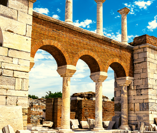 Biblical Ephesus Group Tour to Cappadocia