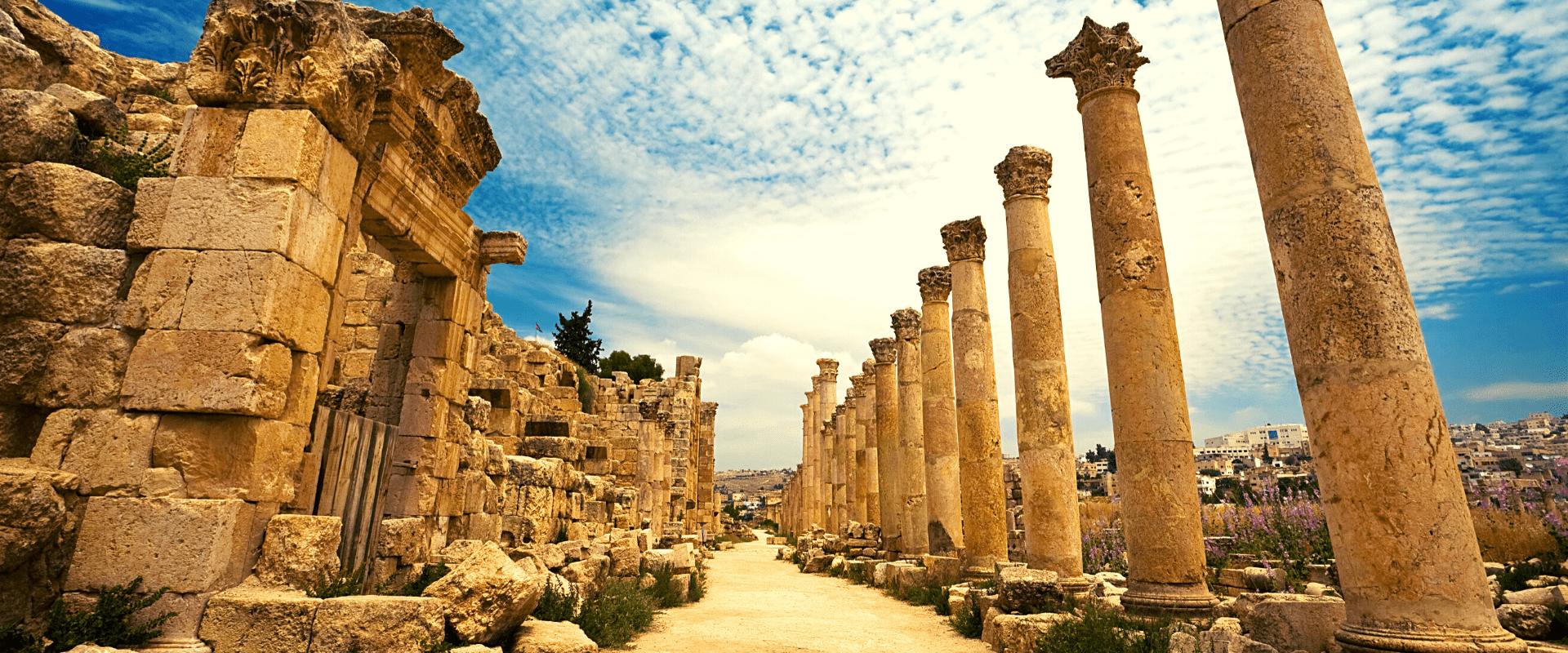 Heartland of Israel Tour