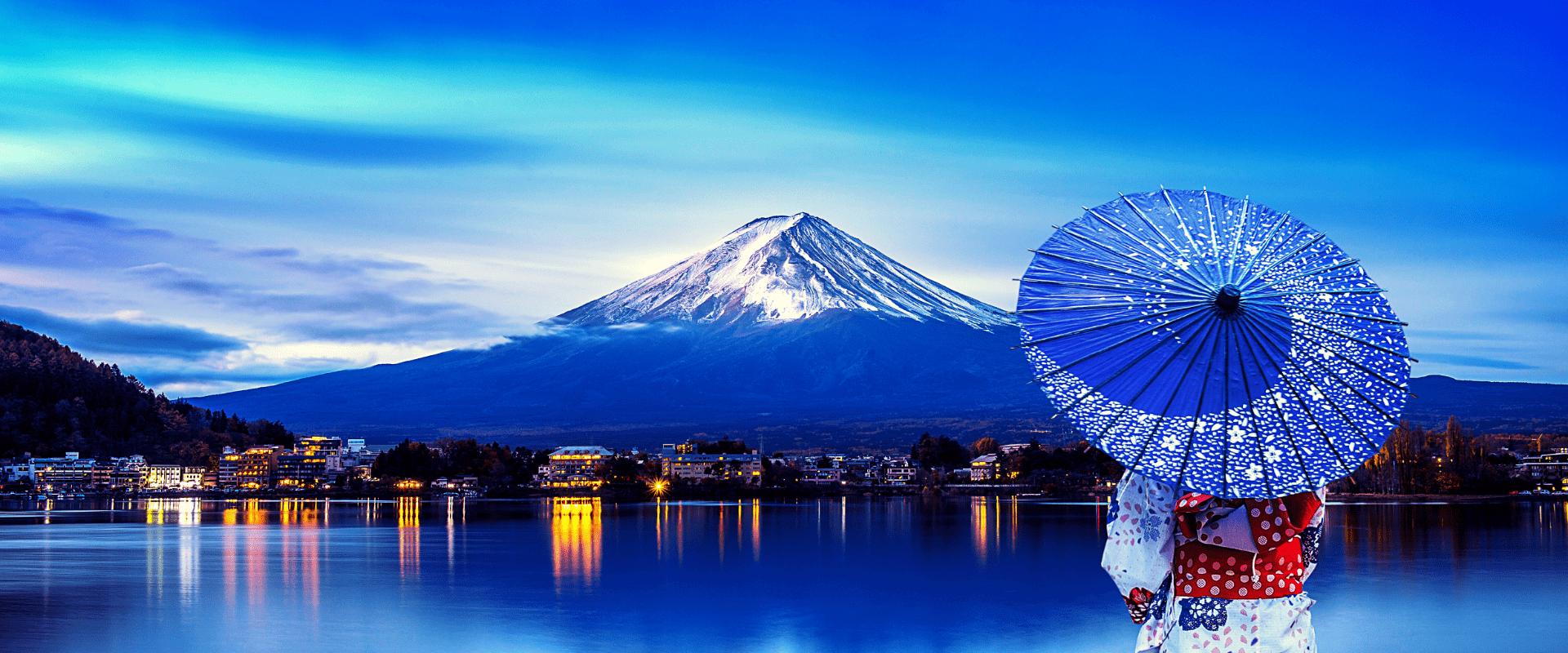 Luxury Japan Adventure
