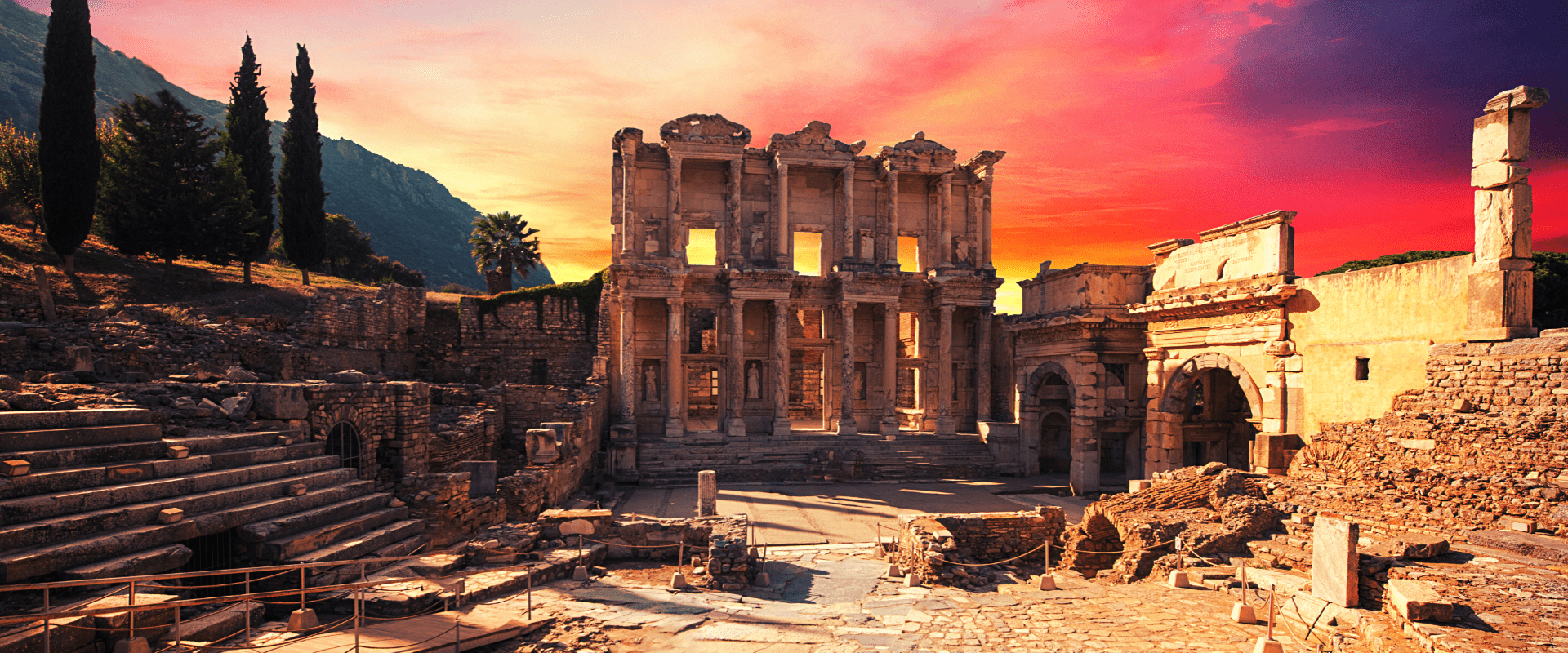 Best of Greece Egypt Tour with Cruise, Turkey