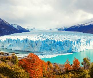 Argentina Chile Duo Adventure, Argentina