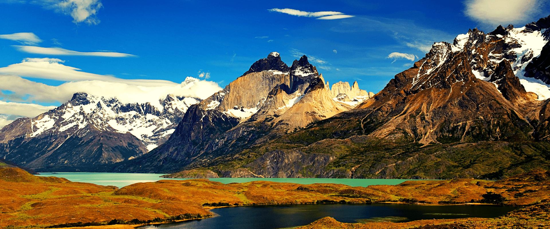Argentina Chile Duo Adventure, Chile