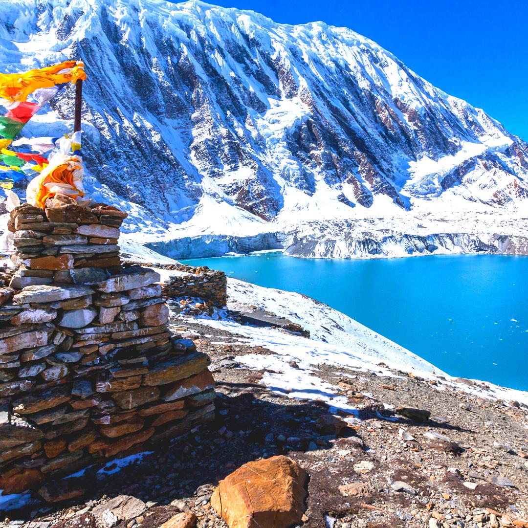 Discover Nepal Premium Tour