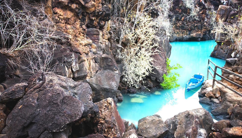 Ecuador Three Island Tour with Galapagos