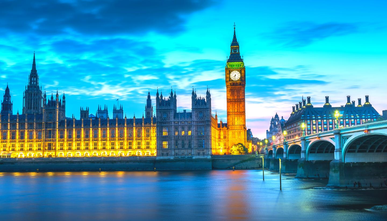 Magic of the United Kingdom